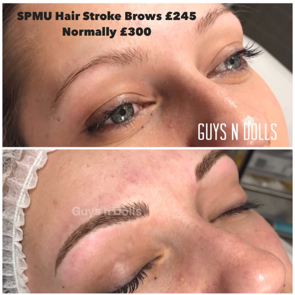 The Difference Between Microblading & Micropigmentation